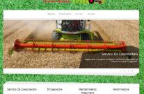 Servicios Maquinaria Agrícola