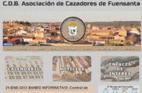 CDB Asociación de Cazadores de Fuensanta
