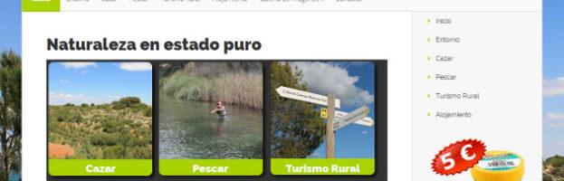 Turismo Rural y Cinegético
