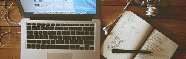 Iniciar un proyecto en Internet