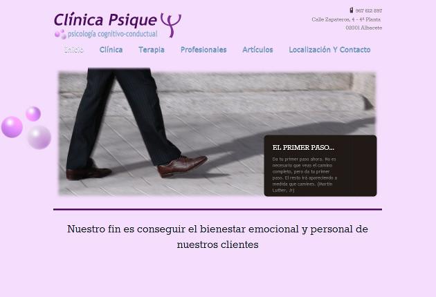 Clínica Psique