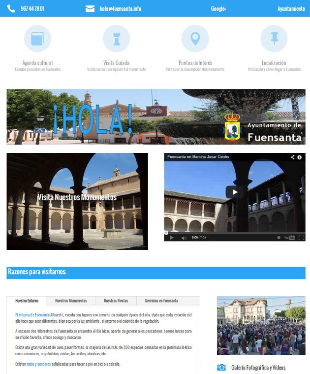 Fuensanta.info